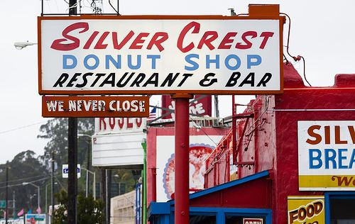15 Iconic San Francisco Greasy Spoons