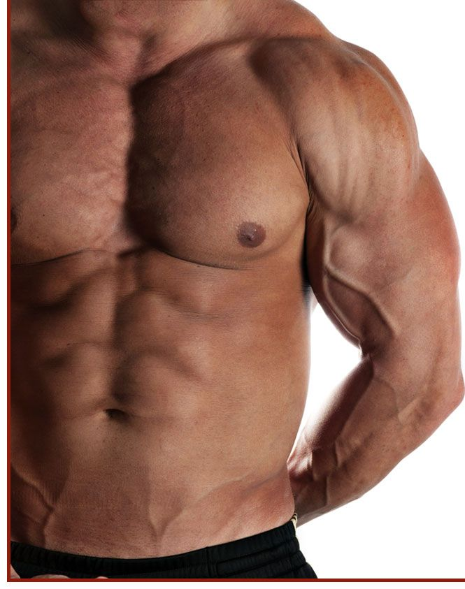Five Simple Ways to Raise Testosterone Levels for Better Body Composition & Optimal Health