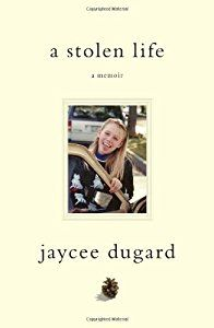 A Stolen Life (By Jaycee Dugard)In the summer of June of 1991, I was a normal kid. I did normal things. I had friends and a mother that loved me. I was just like you. Until the day my life was stolen. For eighteen years I was a...