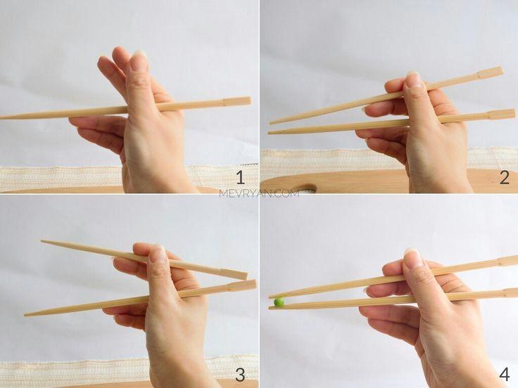 Zo eet je met eetstokjes, incl. culturele weetjes en etiquette #eetstokjes #chopsticks #chinese culture #chinese culture