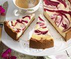 Ein Teig 3 Kuchen: Walnuss-Schoko-Kuchen