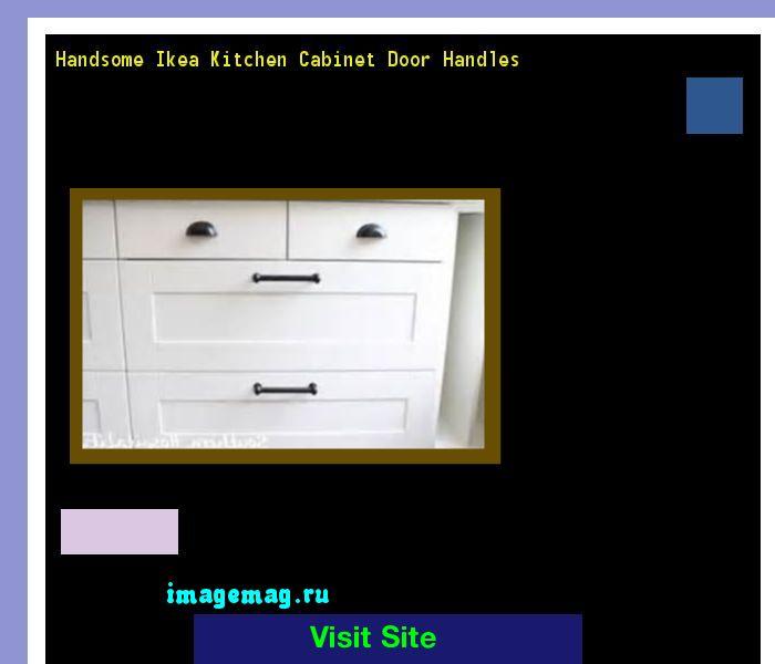 Ikea Kitchen Cabinet Installation Video: 17 Best Ideas About Ikea Kitchen Cabinets On Pinterest