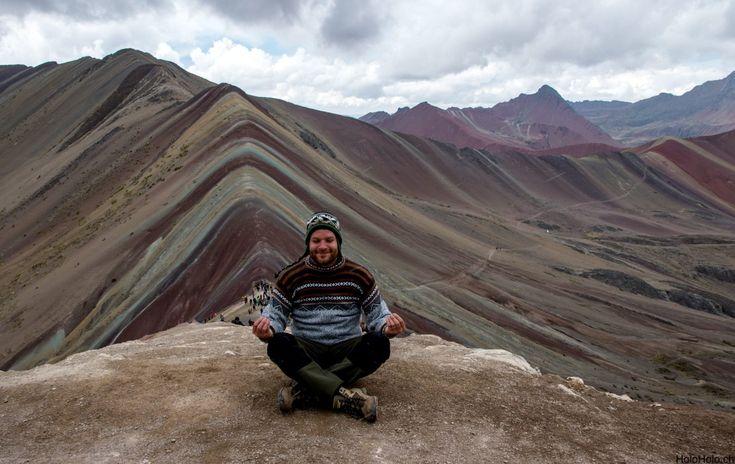 Weiter nach Peru – Von Lima nach Cusco