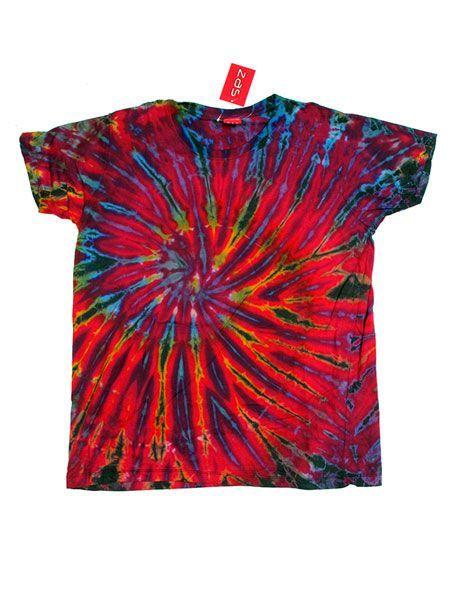 Ropa Hippie Alternativa - Camisetas originales hombre   ZAS