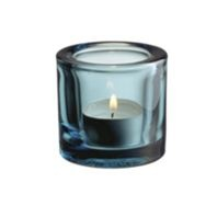 kivi candle holder in sea blue: Finnish Design, Kivi Tealight, Candles Holders, Mm Seablu, Iittala Kivi, Kivi Candles, Kivi Kynttilälyhti, Sea Blue, Kivi Votive