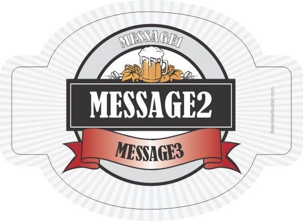 79 best DIY Beer Labels images on Pinterest | Beer label, Bricolage ...