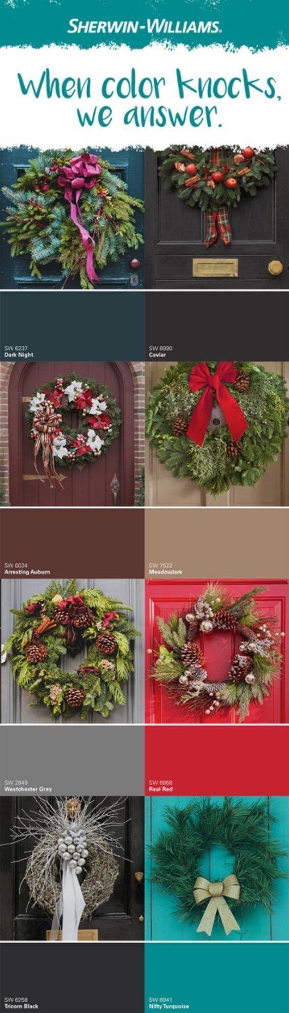 58 best whimsical winter winter paint colors images on pinterest check out these whimsical winter paint colors from sherwin williams do any of them inspire nvjuhfo Images