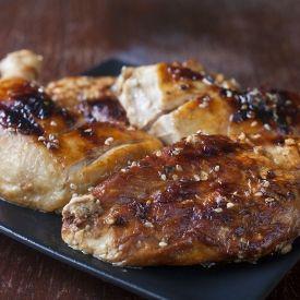 Dak Bulgogi (Korean BBQ Chicken) | Cooking Korean | Pinterest
