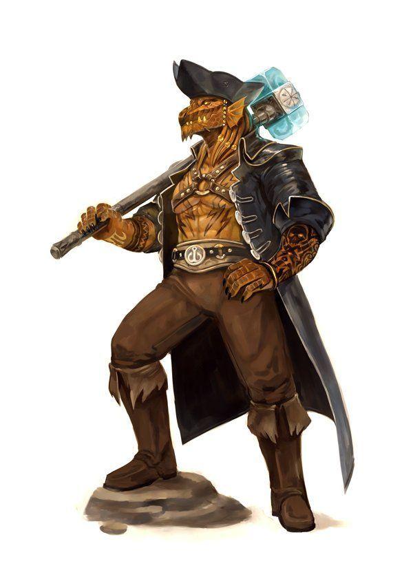 Gold pirate dragon golden dragon colerain avenue