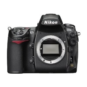 Nikon D700 Digital SLR Camera. I held out as long as I could, hoping Nikon would release an FX video DSLR, but alas I gave up hope. My D700 has been faithful and has never let me down.
