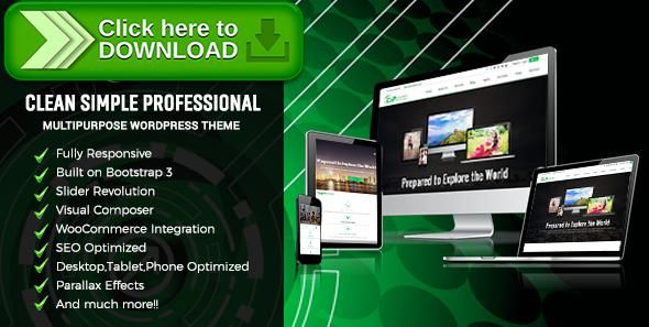 [ThemeForest]Free nulled download CSP Responsive Multipurpose WordPress Theme from http://zippyfile.download/f.php?id=8136 Tags: best wordpress theme, business wordpress theme, clean wordpress theme, corporate wordpress theme, creative wordpress theme, directory wordpress theme, magazine wordpress theme, minimal wordpress theme, modern wordpress theme, premium wordpress theme, simple wordpress theme, wordpress mobile theme