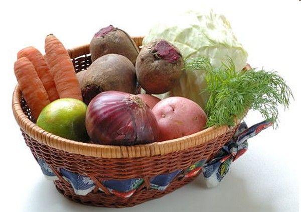 Vegetarian Recipes For Pregnant Women 7