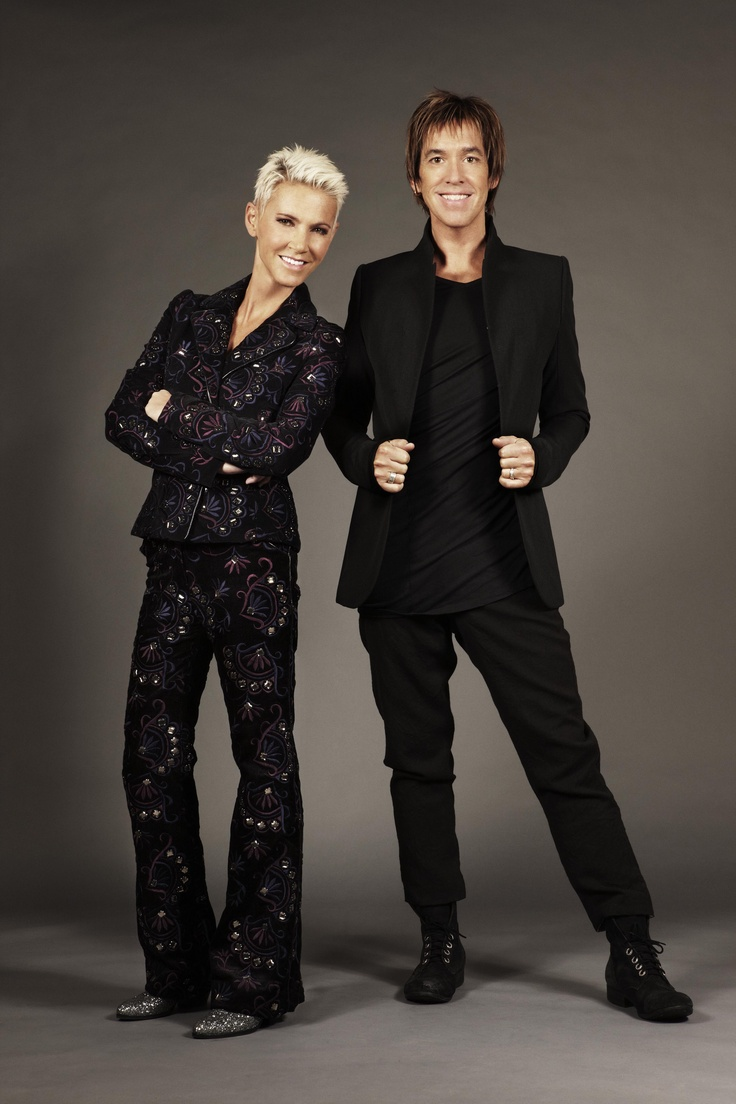 'It Must Have Been Love' –  became one of the most successful single releases by 'Roxette', the Swedish pop duo of Marie Fredriksson and Per Gessle. The song has been played on US radio more than 4 million times!!  A mammoth feat by all standards in the world of music.