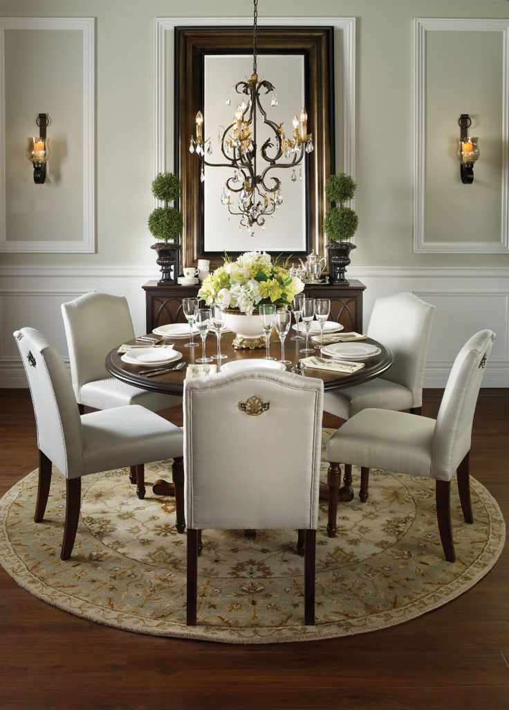 1000 images about comedores y antecomedores on pinterest for Dining room tables canada