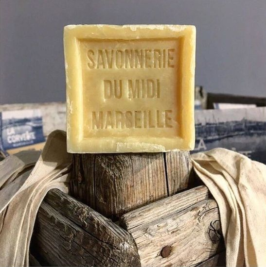 Les savons de Marseille de La Corvette, toujours une bonne idée ! #savon #savondemarseille #lacorvette #marseille