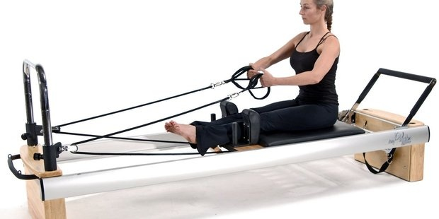 Mighty Basics Pilates Reformer Class Things I Want To Do