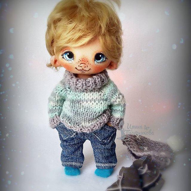 Второй голубоглазый блондин на коньках) #Сладулькиотириски