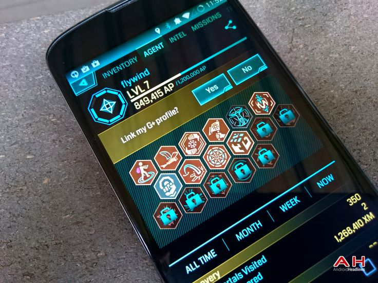 Niantic Labs To Start Handing Out Medals For Recruiting Agents To Ingress