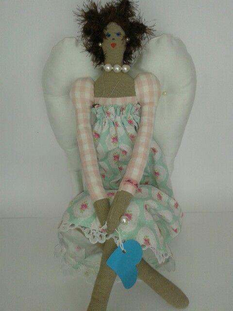 Tilda Angel by MuMus Zauberwerkstatt