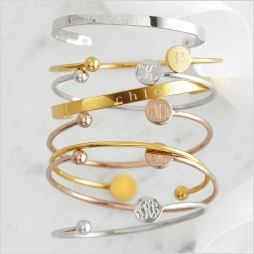 bangles by Mark and Graham