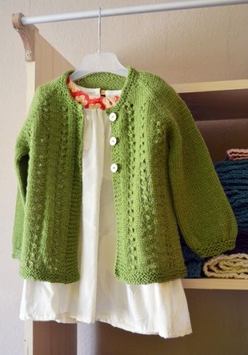 sunday baby sweater by Anne | Project | Knitting / Cardigans & Sweaters | Kids & Baby | Kollabora