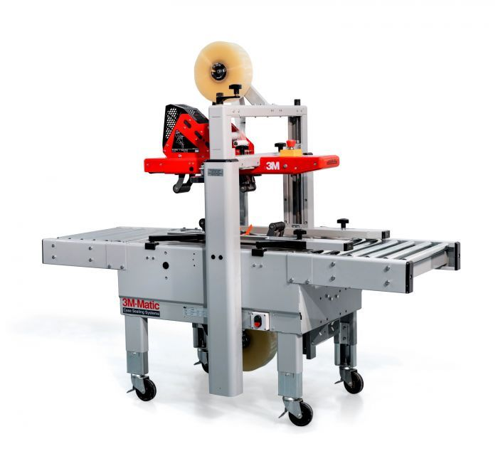 Industrial Packaging Shipping Carton Sealing Machine Supplier Industrial Packaging Carton Industrial