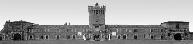 Il Castello di San Pelagio è chiamato anche Villa Zaborra dal nome dei Conti Zaborra che ne sono i proprietari dal 1700. Il corpo centrale è costituito da una torre medioevale del '300 con merlature intatte. Questo splendido monumento nazionale è contornato da un parco molto articolato con giardino principale, giardino segreto, carpini centenari, brolo, peschiera e ghiacciaia.