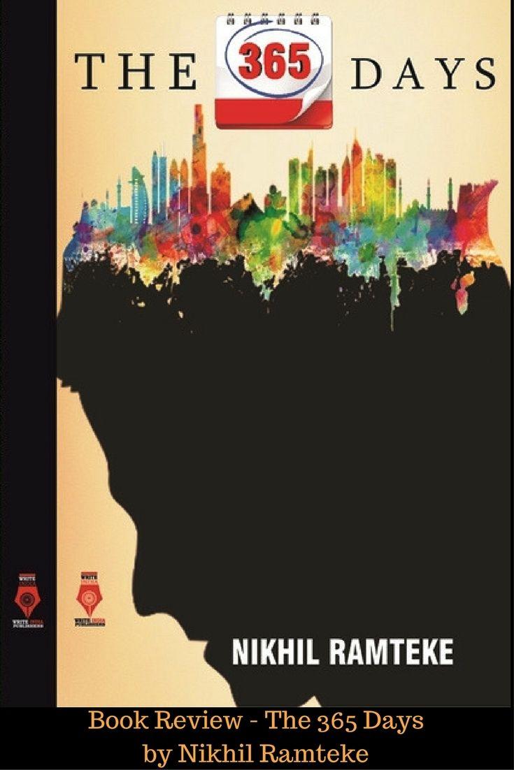 Book Review - The 365 Days by Nikhil Ramteke