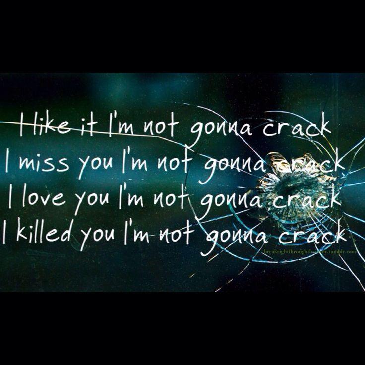 Lithium Lyrics Video
