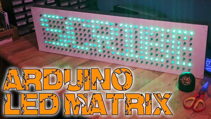 #VR #VRGames #Drone #Gaming HUGE LED matrix with Arduino App, arduino, Bluetooth, driver, Drone Videos, led, matrix, max7219, Scroll, text, tutorial #App #Arduino #Bluetooth #Driver #DroneVideos #Led #Matrix #Max7219 #Scroll #Text #Tutorial https://datacracy.com/huge-led-matrix-with-arduino/