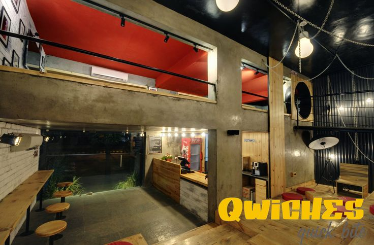 One of it's kind Hangout zone in Ahmedabad..
