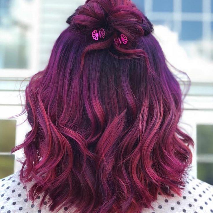Beste korte haarstijlen van januari 2019 #hair #hairstyles #haircut #haircolor #…