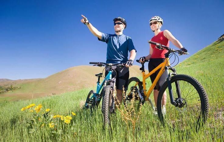 Mersul Pe Bicicletă Te Face Mai Fericit – Un Studiu YMCA Confirmă Ce Toți Bicicliștii Știau Deja