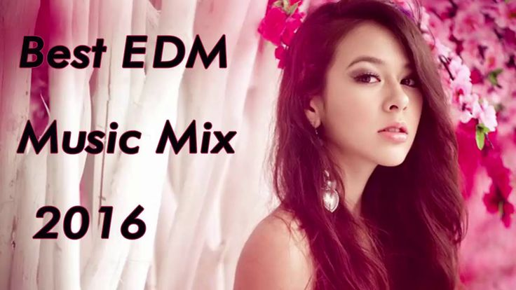 Best EDM Music Mix 2017 ♫New Electro House Remix  ♫Best Of EDM (Nocopyri...