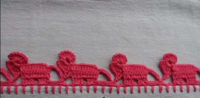 Bico De Croche 84 Modelos Graficos E Passo A Passo Completo