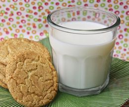 Pancake mix is simply flour, baking soda, salt and sometimes dried milk. Therefore, you can exchange any recipe calling for flour that is slightly sweet with pancake mix, including cookies