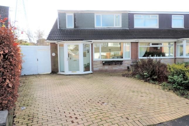 3 Bed Semi-detached Bungalow For Sale, 83 Cathedral Road, Chadderton OL9, with price £175,000. #Semi-detached #Bungalow #Sale #Cathedral #Road #Chadderton