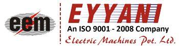 Home | Eyyani Electric Machines | Peenya Industrial Area