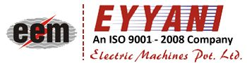 Home | Eyyani Electric Machines | Peenya Industrial Area