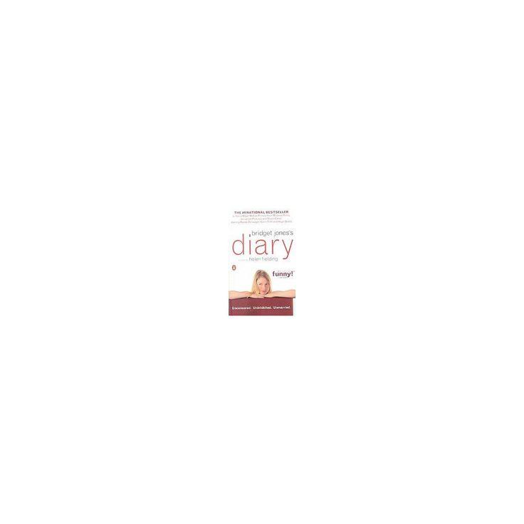 Bridget Jones's Diary (Paperback) (Helen Fielding)
