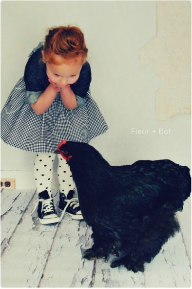 bliss blog -: Full Skirts, Polka Dots, Autumn Winter, Extra Full, Gingham Extra, Kids Styles, Black Gingham, Baby Girls, Dots Autumn