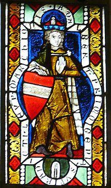 Adalbert der Siegreiche (* um 985; † 26. Mai 1055 in Melk) aus dem Hause der Babenberger war Markgraf von Österreich von 1018 bis 1055.