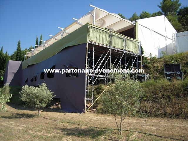 dcoration location tente mariage partenaire evenement - Prix Location Tente Mariage 250 Personnes