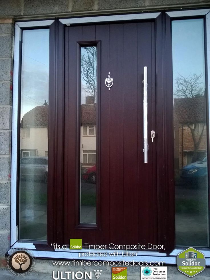 Every Solidor Timber Composite Door comes fitted as standard with Ultion 3 Star Diamond Sold Secure Locks fully fitted with 12 months Credit & 109 best Solidor - Rosewood Timber Composite Doors images on ...