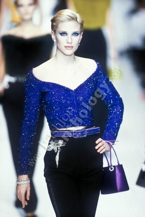 85 best christian dior gianfranco ferre fall winter for Pret a porter history