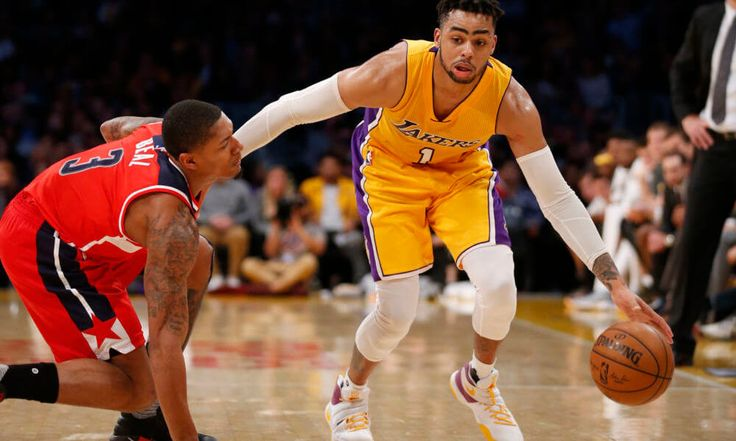 D'Angelo Russell can become elite in Brooklyn = D'Angelo Russell has had a rocky couple of years to start his NBA career. It went from the Nick Young Snapchat scandal to clashing with Byron Scott to an underwhelming sophomore season capped by Magic Johnson calling him out for.....