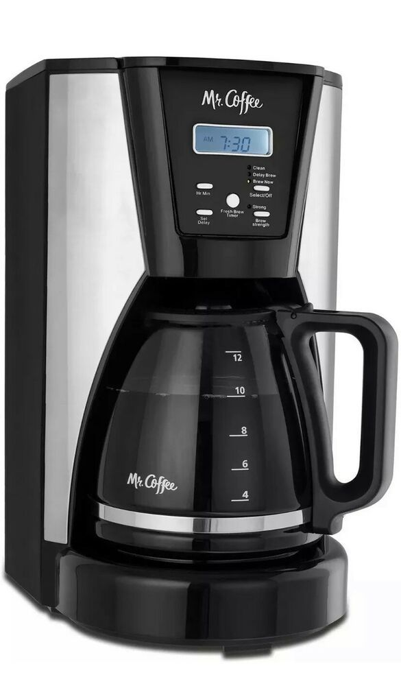 Ginny S Brand 12 Cup Coffeemaker Coffee Maker Cup Drip Coffee Maker