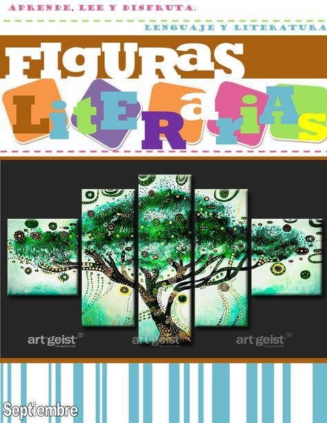 Figuras Literarias  Este libro contiene algunas figuras literarias, explicandolas y dando algunos ejemplos de cada una de ellas.