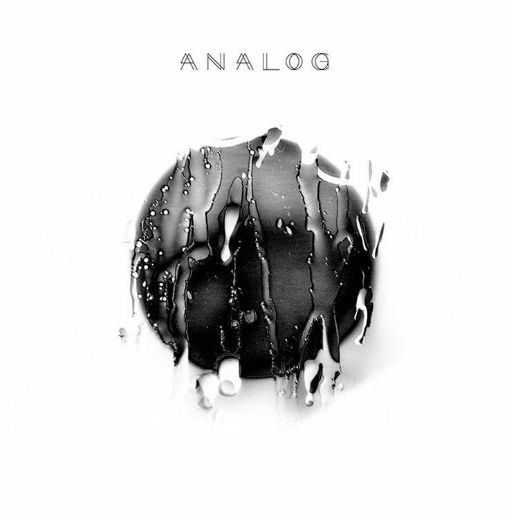 """Analog"" CD _ Artemis 1932 Art & Design House"
