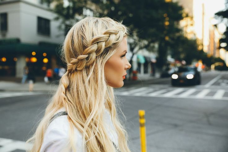 Broadway Bound - Barefoot Blonde by Amber Fillerup Clark